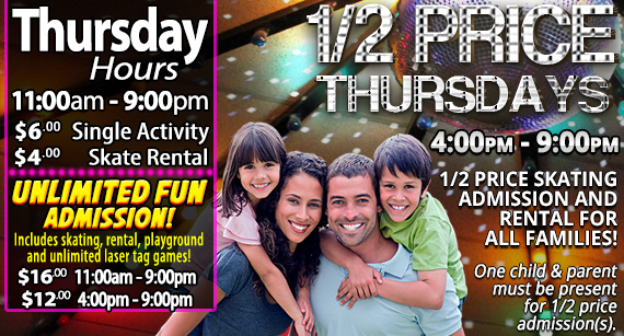 Kennesaw Roller Skating Rinks Birthday Party Parties