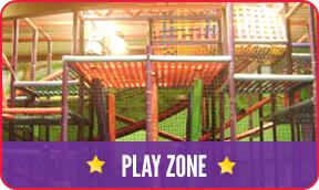 Play Zone fun