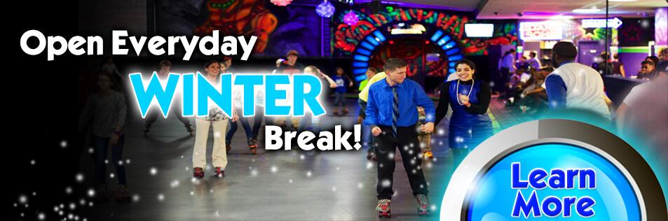 Winter Break Family Fun in Kennesaw, Ga.