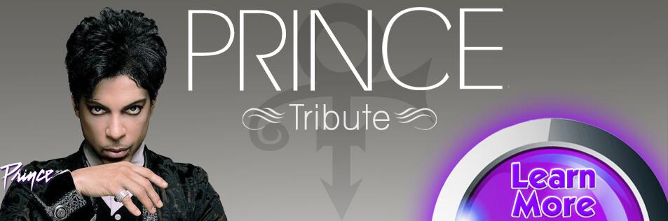 Prince Tribute Night