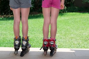 Skate your way into fitness at Sparkles in Kennesaw!