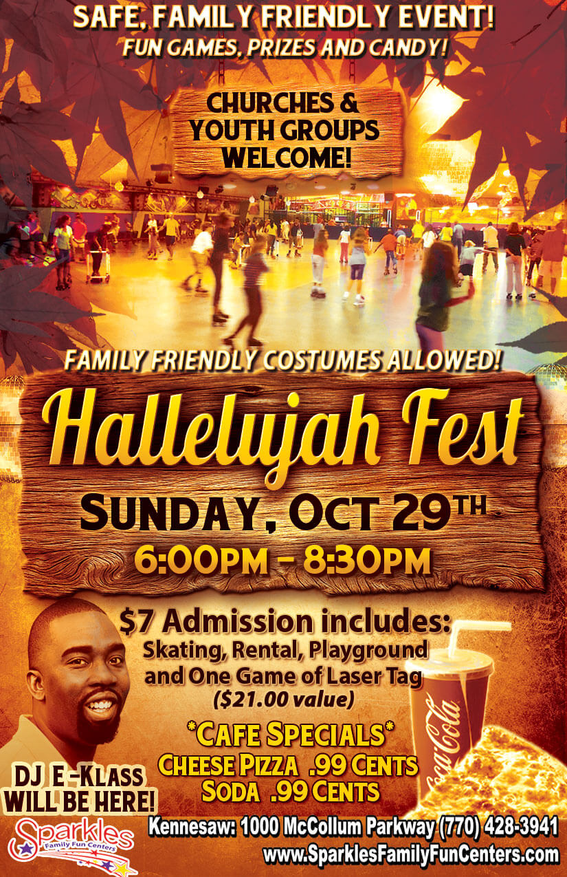 Hallelujah Fest 2017