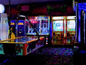 arcade 6