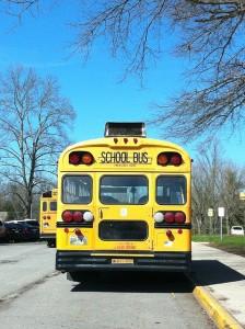 It's back to school season in Kennesaw, GA!