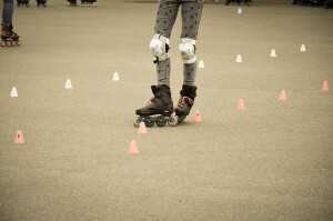 Read about the history of our favorite sport, roller skating!