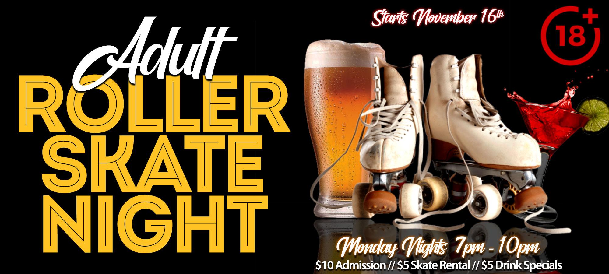 Adult-Roller-Skate-Nights-Monday-2020