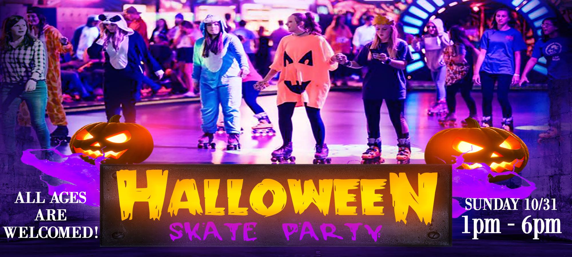 Halloween-Skate-Night-2021