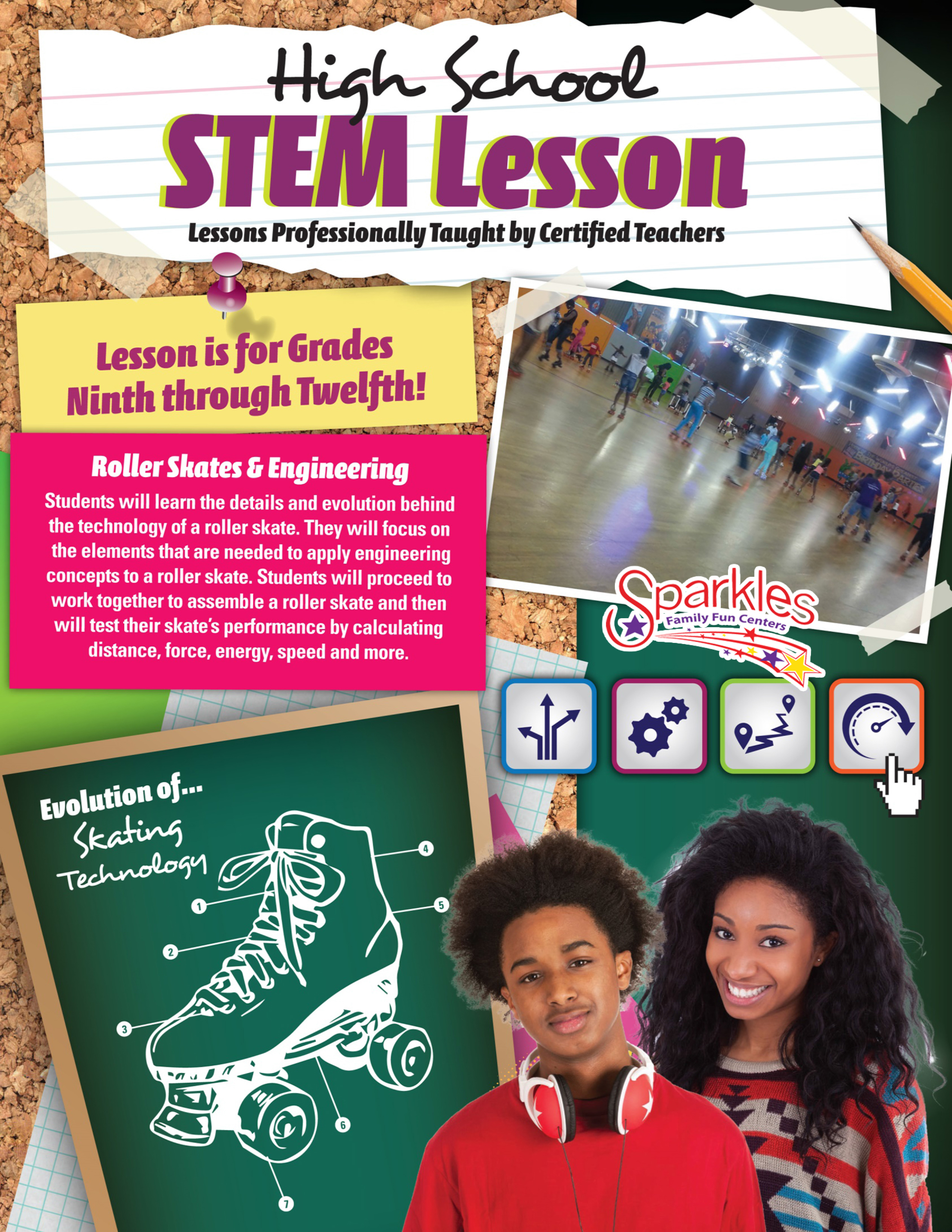 STEM Field Trips For Students for Kennesaw, GA
