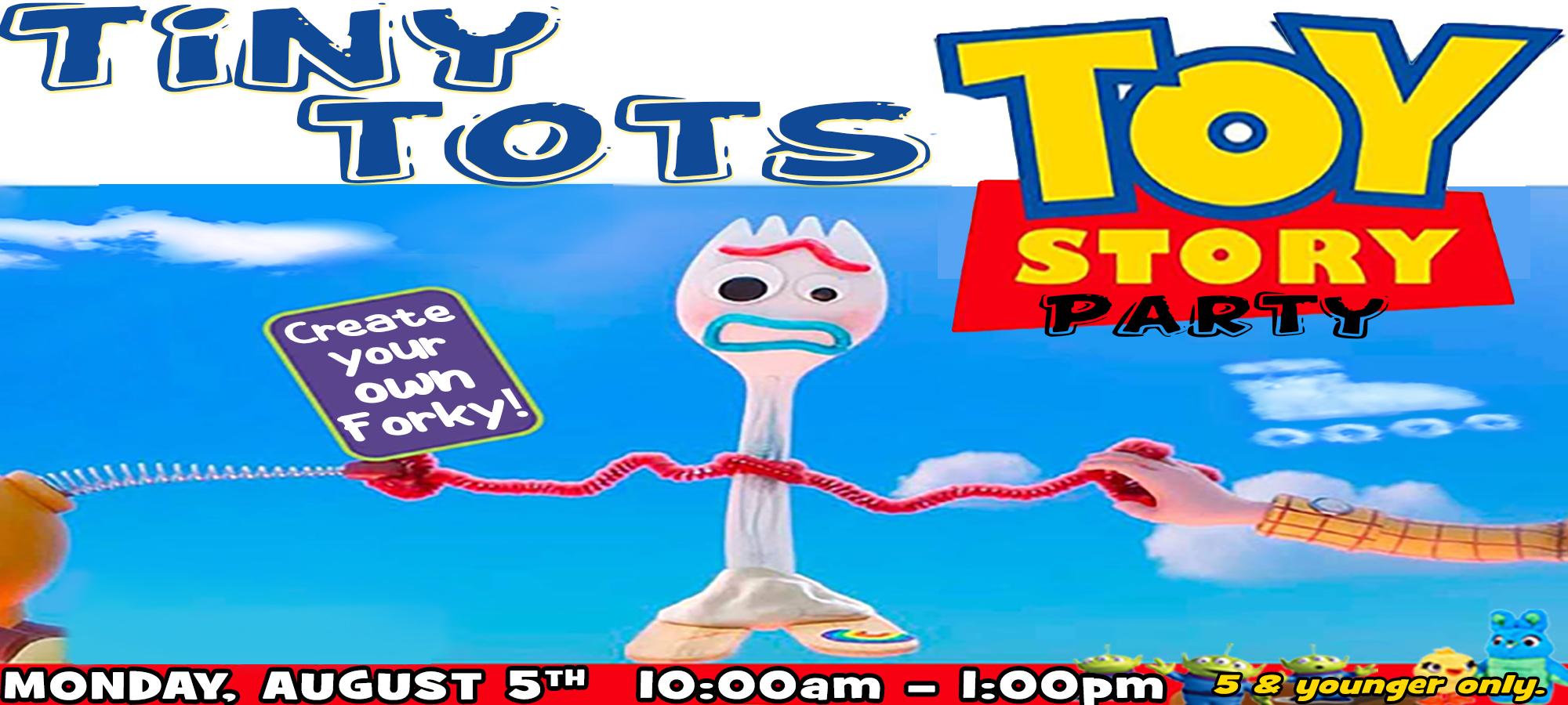 TT TS Party August 2019